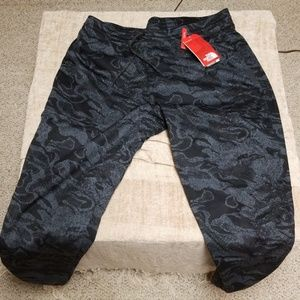 NWT The North Face Mens Ampere Litho Pant XL